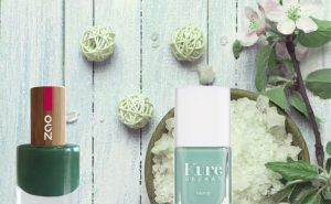Esmaltes de uñas ecológicos: ¿verdad o mentira?