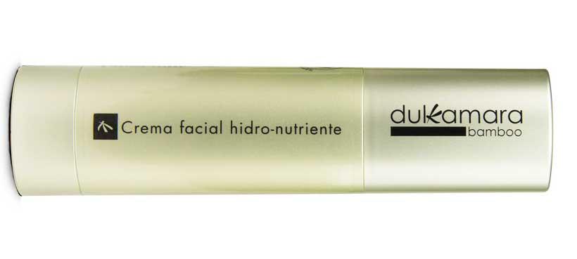 Crema Facial Hidronutriente