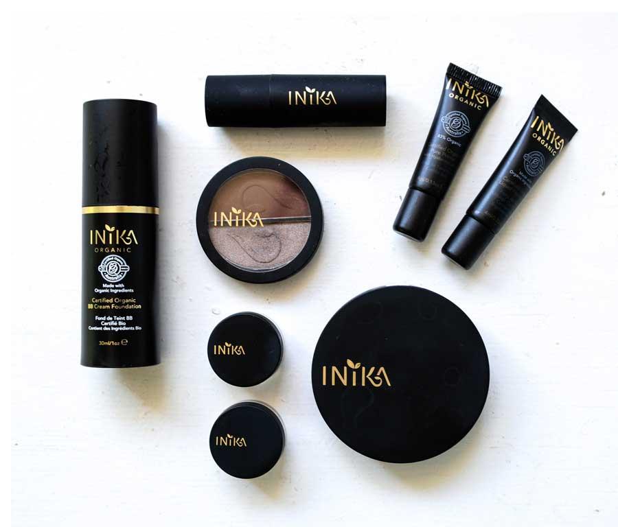 Inika Organic Maquillaje Bio