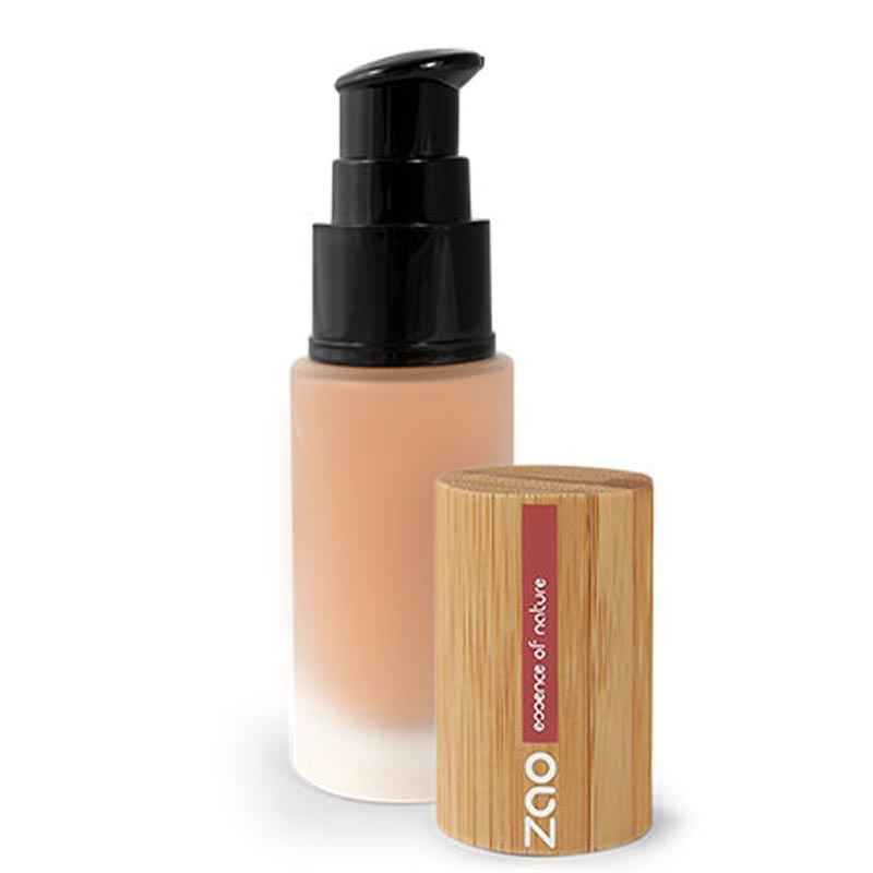 maquillaje ecologico online Zao Makeup
