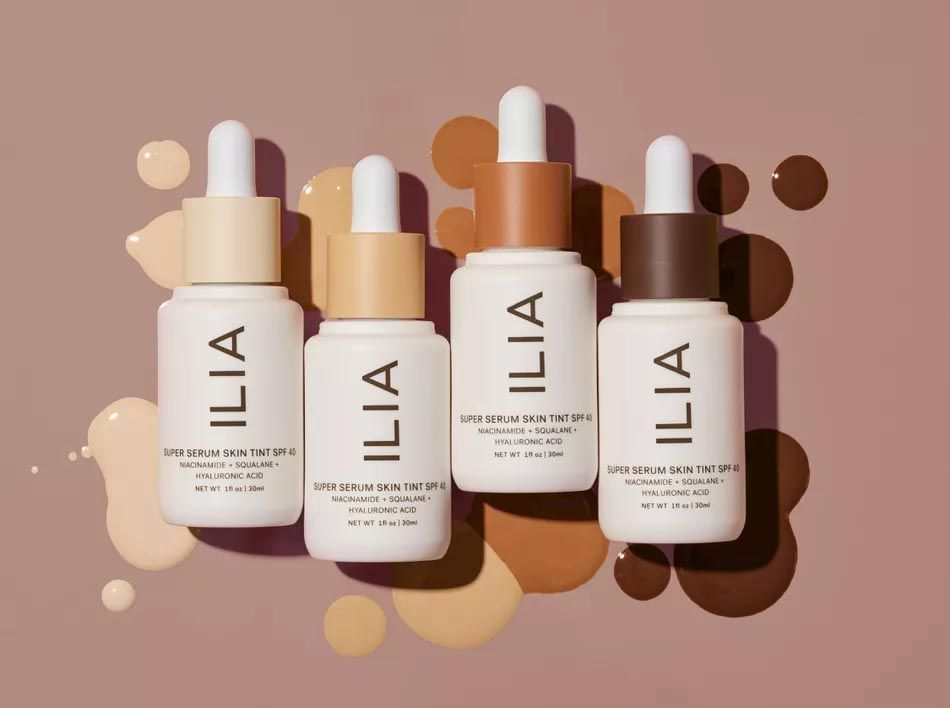 Ilia Beauty Super Serum