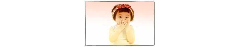 cosmetica infantil | cosmetica ecologica para niños